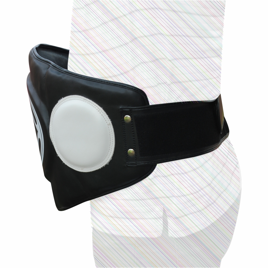 Onex Professional Heavy Padded chest guard Belly Protector Body Pad Armour MMA